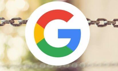 google linki - grafika