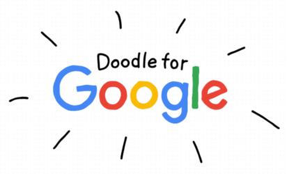 doodle for google - grafika