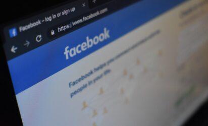 facebook strona do logowania
