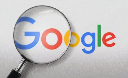 google i lupa