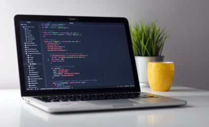 programowanie na komputerze
